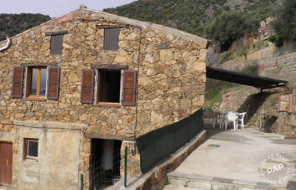 Curzo - Golfe De Porto - dès 200euros par semaine - 4personnes