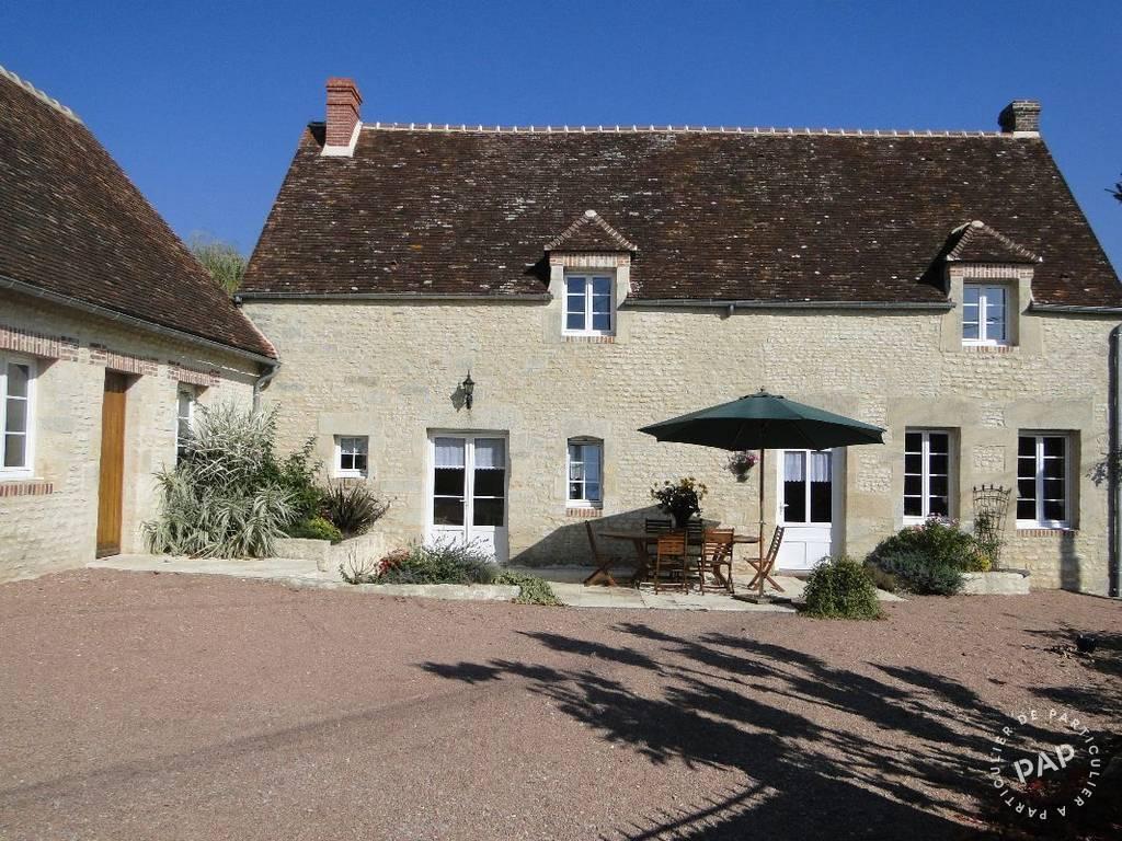 Moulins Sur Orne - dès 410 euros par semaine - 8 personnes