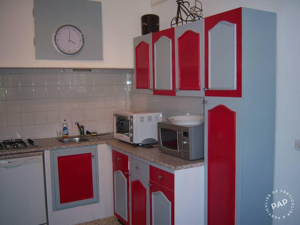 Location appartement particulier argel s sur mer 66700 for Cuisine tout equipe
