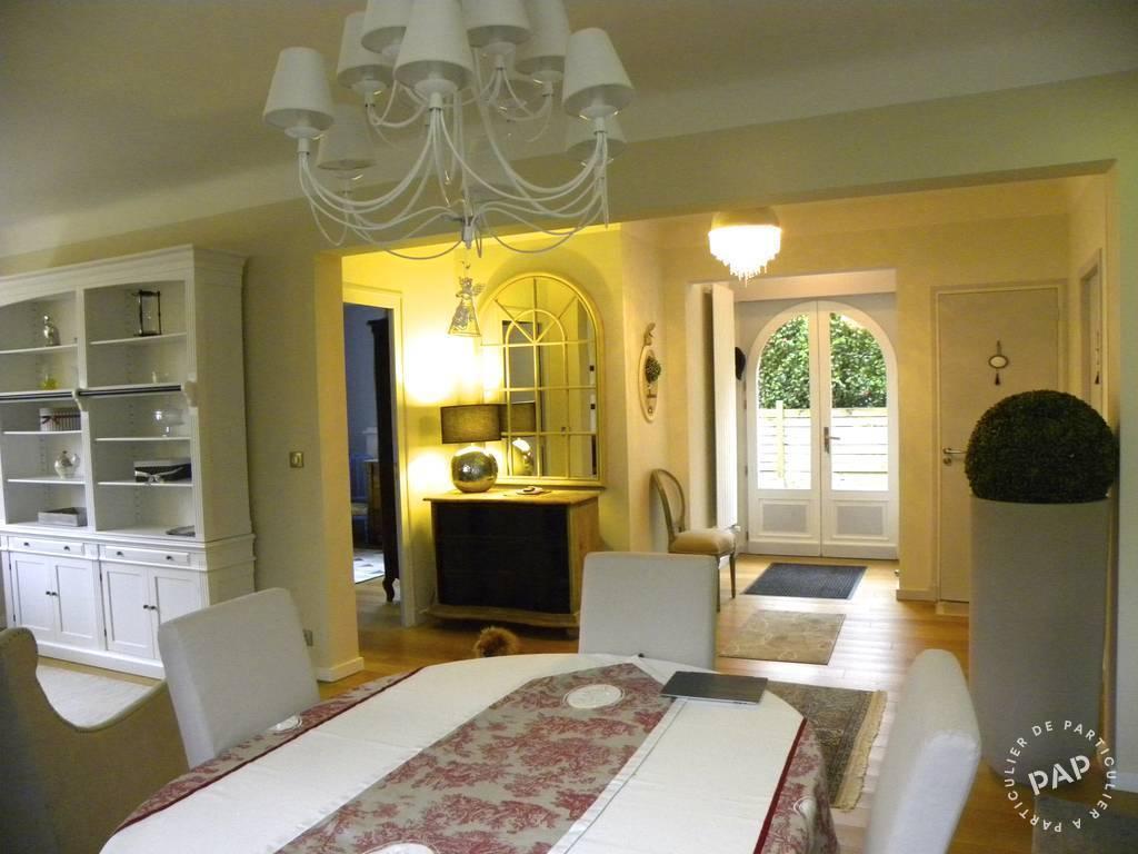 Biarritz - dès 1.650euros par semaine - 4personnes