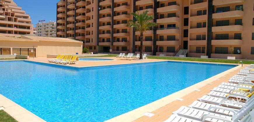Algarve - dès 350 euros par semaine - 4 personnes