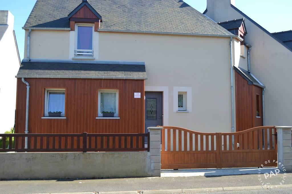 Saint-malo - dès 300 euros par semaine - 5 personnes