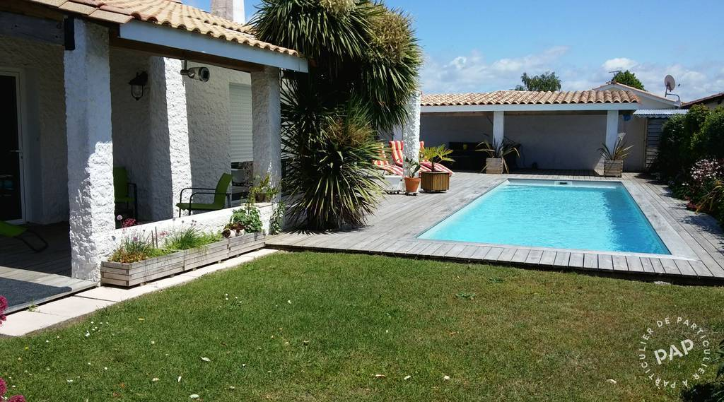 Location maison vacances bassin d 39 arcachon particulier for Arcachon location maison