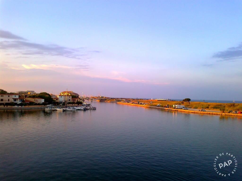 Ile De La Lagune Saint Cyprien