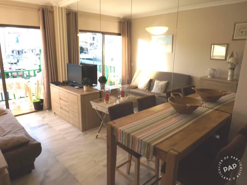 Empuriabrava / Costa Brava - dès 250 euros par semaine - 4 personnes