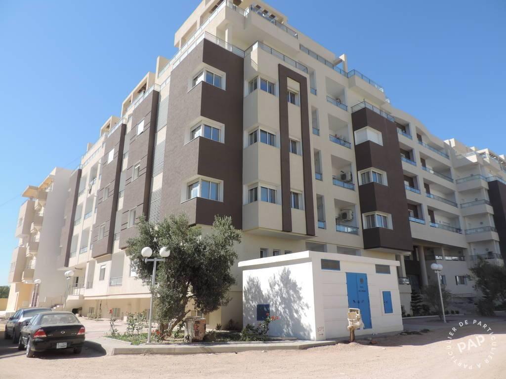 Hammam Sousse - dès 150 euros par semaine - 4 personnes