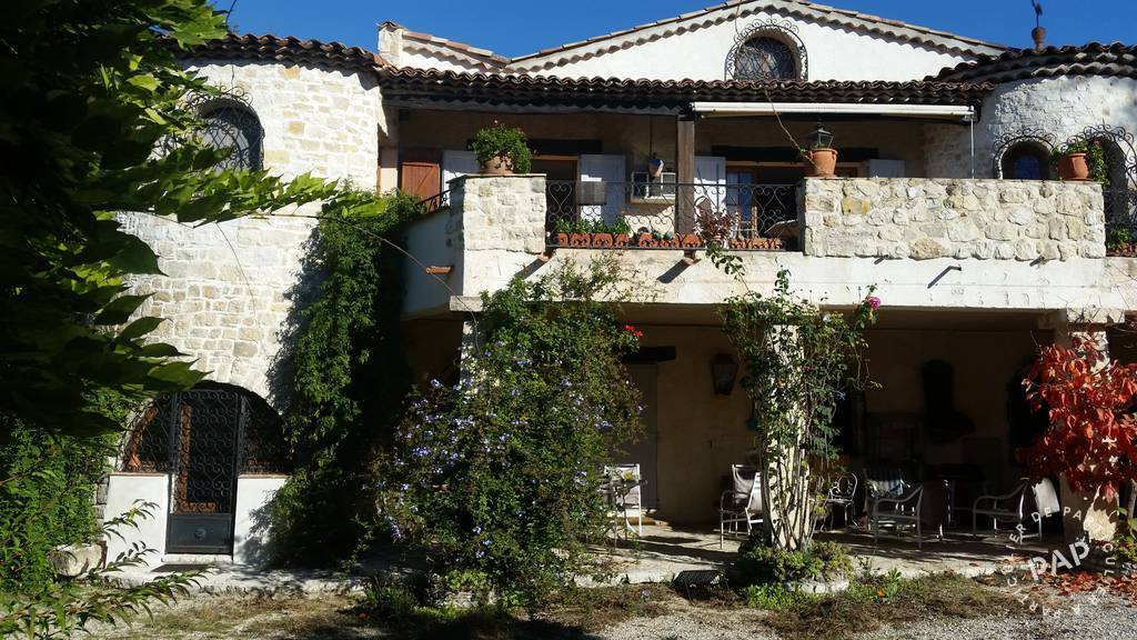 Chateauneuf-grasse - 6 personnes