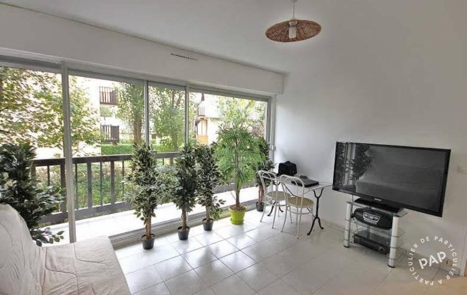Appartement louer vacances villers sur mer 14640 for Appartement ou maison a louer de particulier a particulier