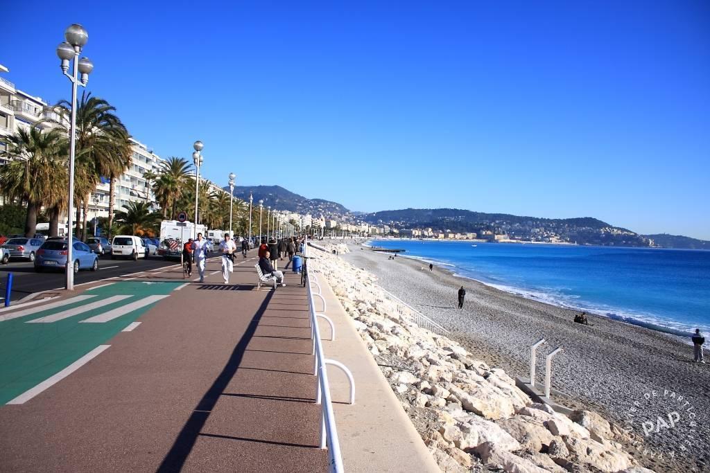 Nice 06000 - dès 300euros par semaine - 4personnes
