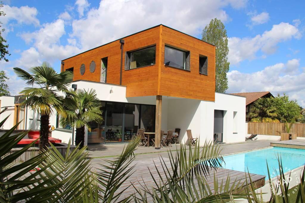 Bassin Arcachon - dès 3.000 euros par semaine - 8 personnes