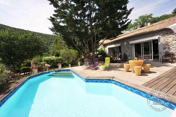 Location Maison Ardèche - 07 - Toutes Les Annonces De Location De