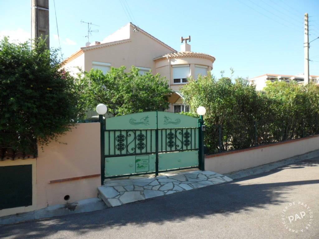 St Raphael - d�s 230 euros par semaine - 2 personnes
