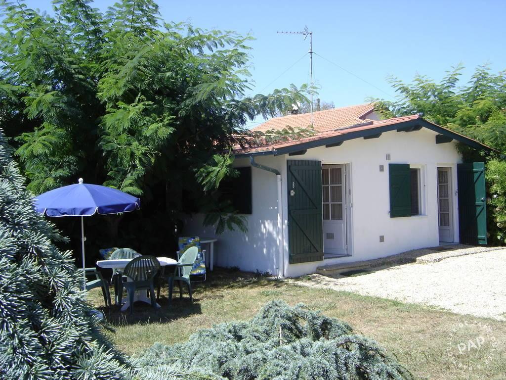 Appartement louer vacances pas cher france for Anglet location maison