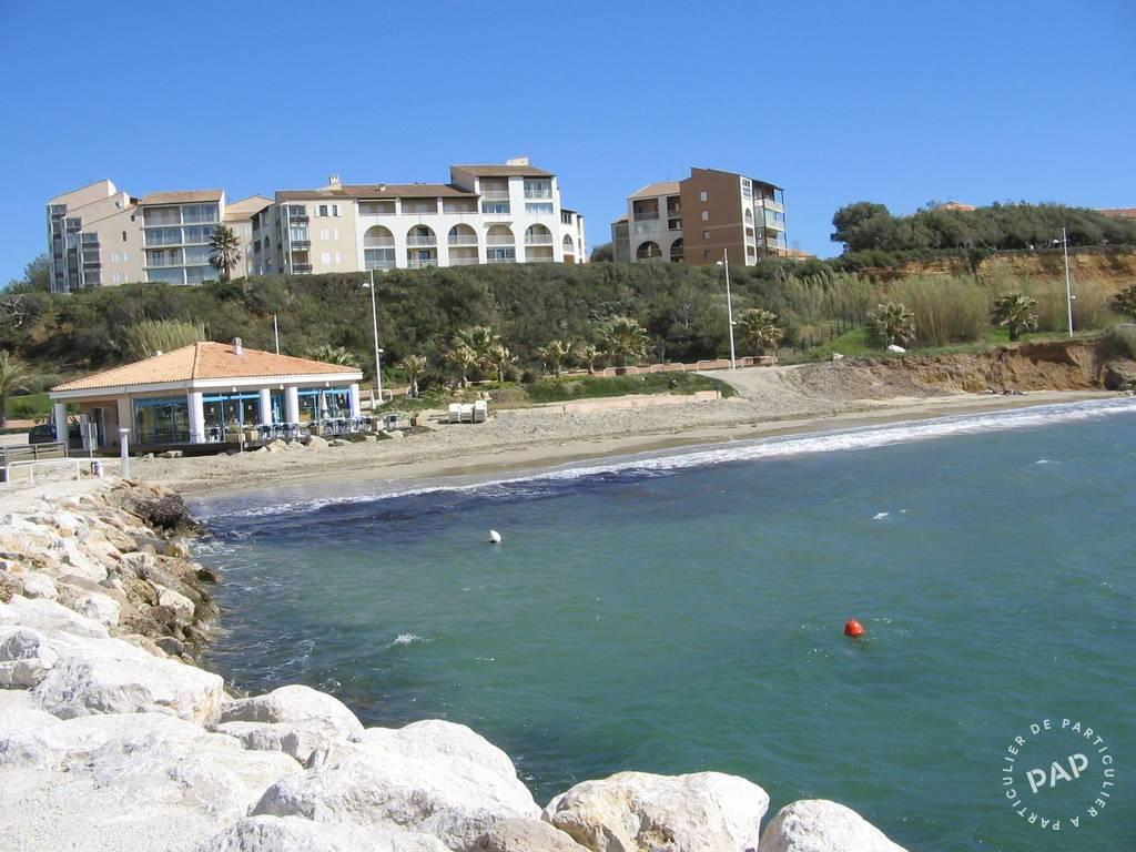location appartement six fours les plages 4 personnes ref 206703459 particulier pap vacances. Black Bedroom Furniture Sets. Home Design Ideas