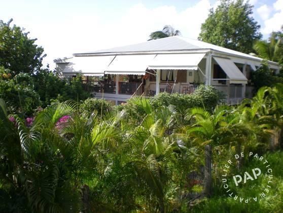 Grande Anse Deshaies - 9 personnes