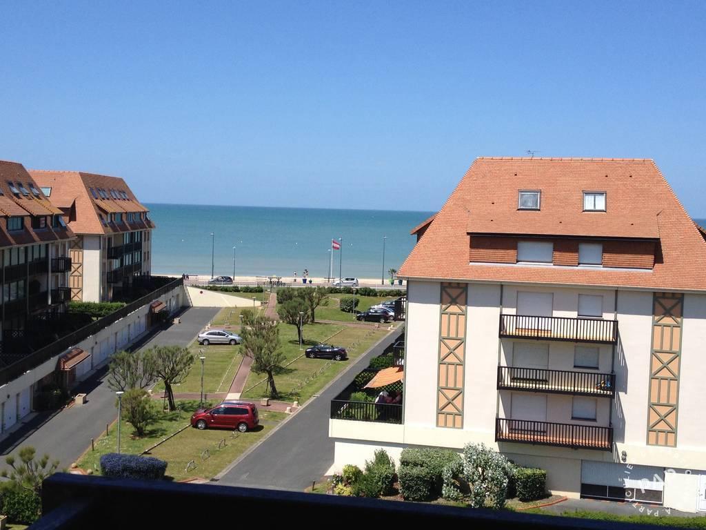Villers Sur Mer - dès 280 euros par semaine - 4 personnes