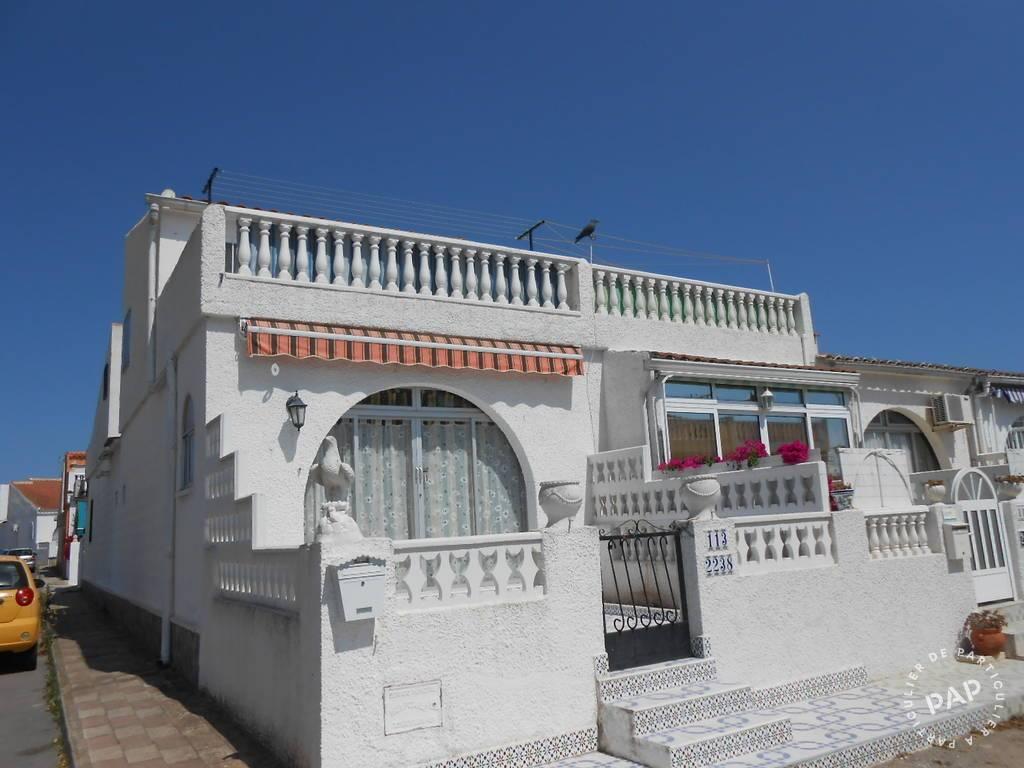 Sud Alicante - dès 250 euros par semaine - 6 personnes