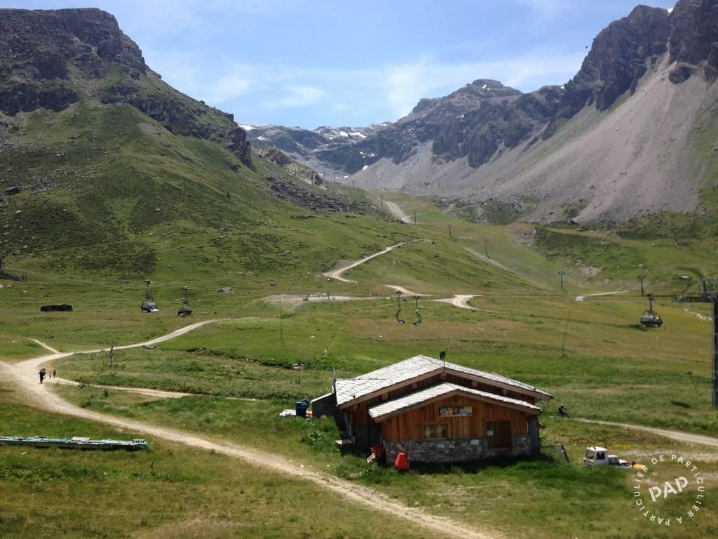 Tignes Val Claret - dès 450euros par semaine - 6personnes