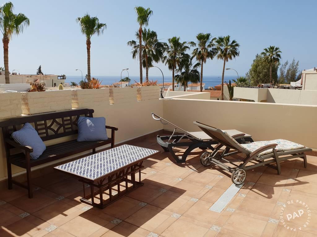 Ile De Tenerife - dès 850euros par semaine - 8personnes