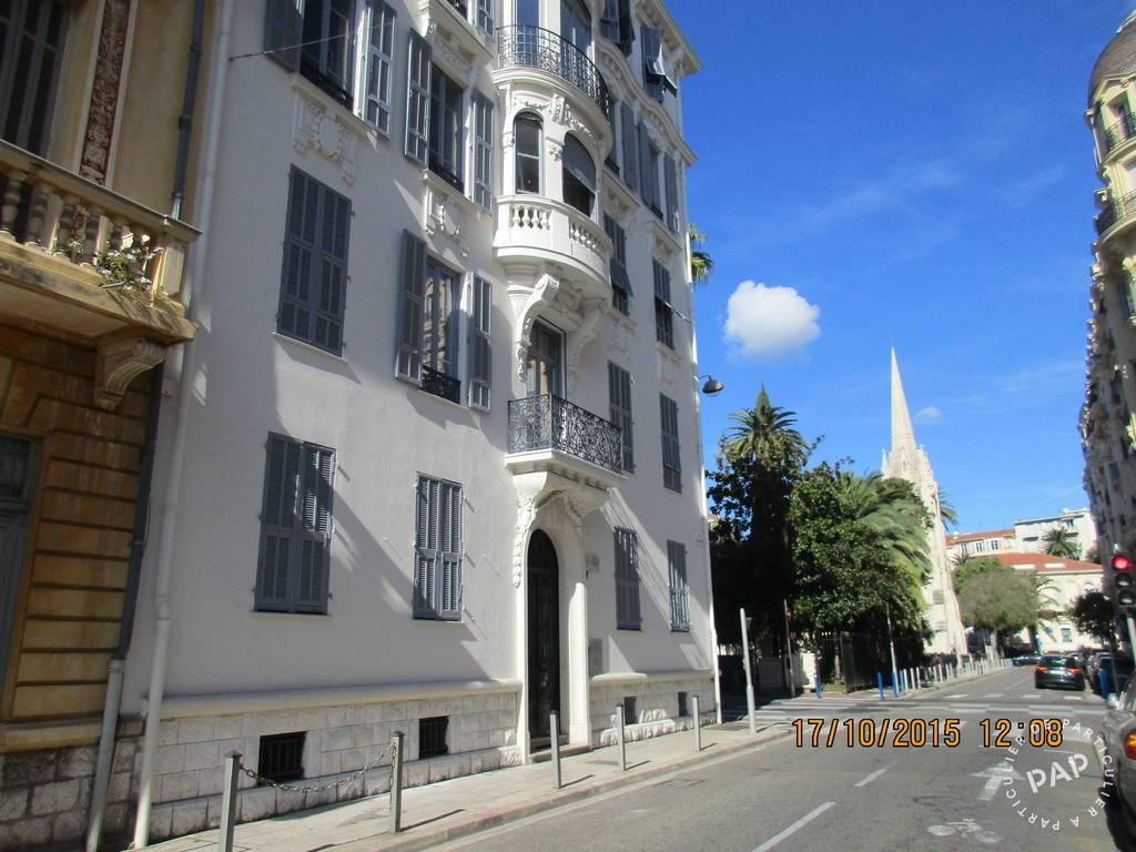 Nice - dès 400 euros par semaine - 4 personnes