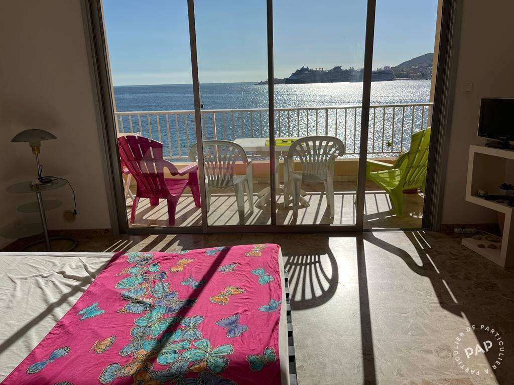 Location appartement ajaccio 2 personnes ref 206700057 for Location garage ajaccio