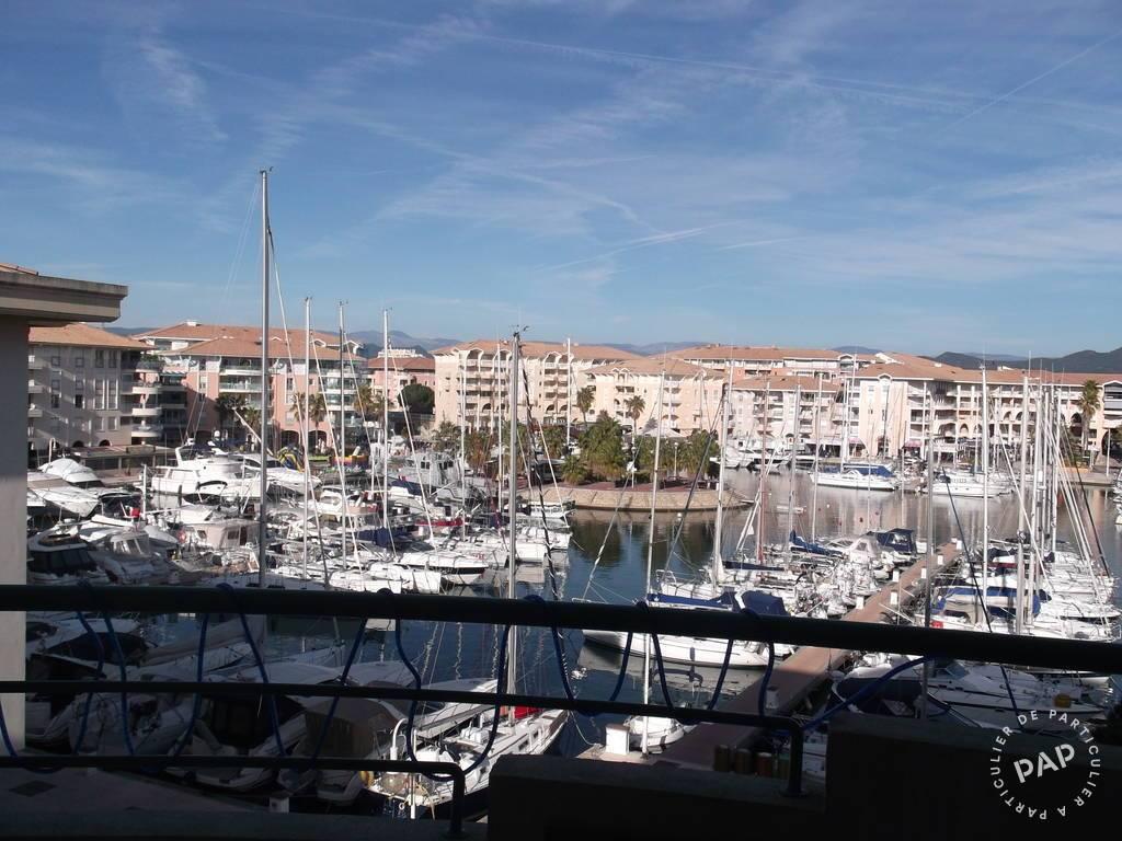 Location appartement port frejus 4 personnes ref - Location vacances port frejus particulier particulier ...