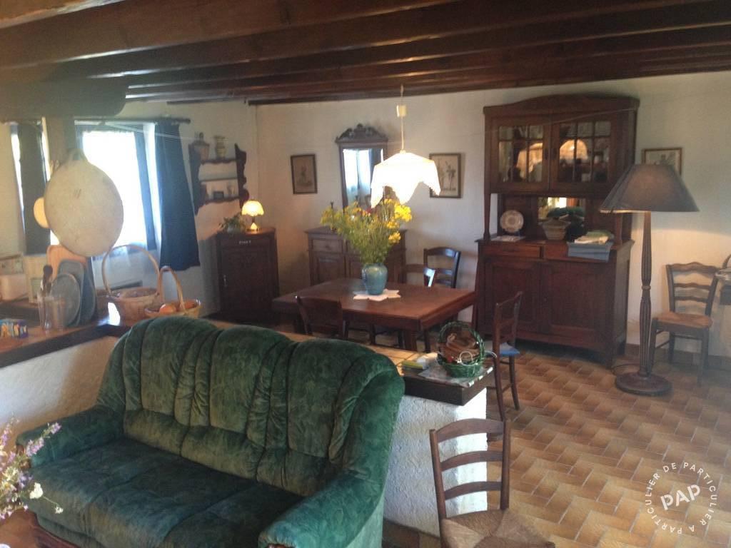 Maison Le Guely- Dresny- Plesse