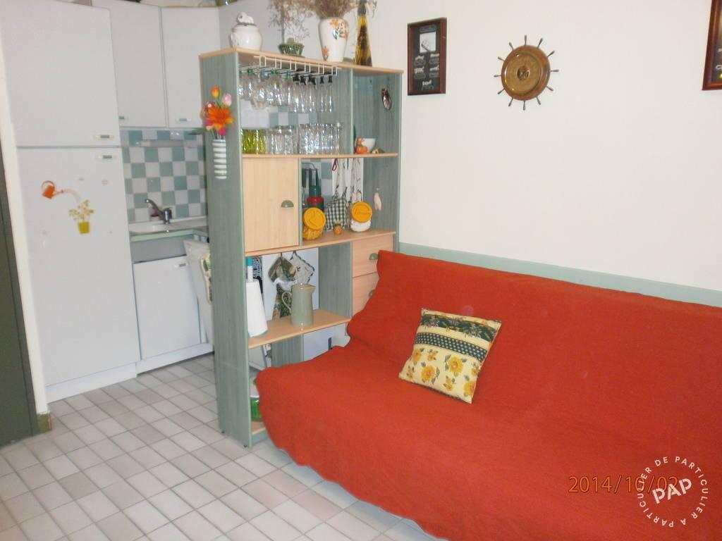 Appartement Grau Du Roi