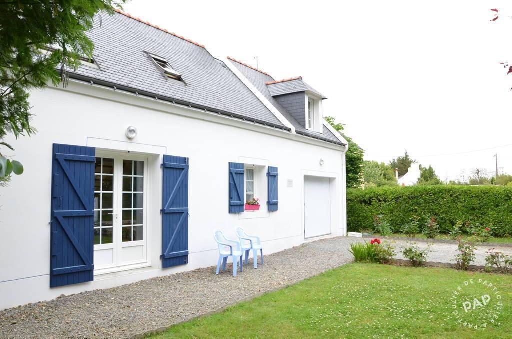 Maison Belle Ile En Mer Bordustard