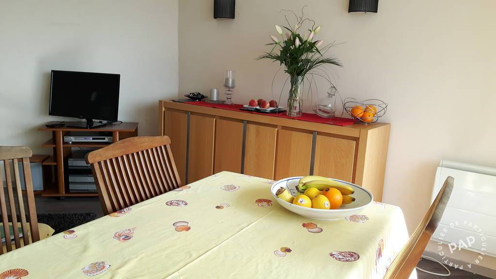 Appartement Saint Philibert