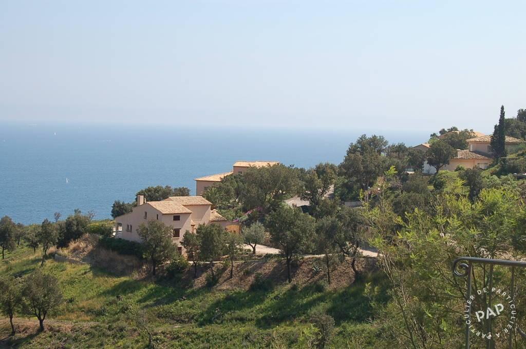 Maison Sainte Maxime