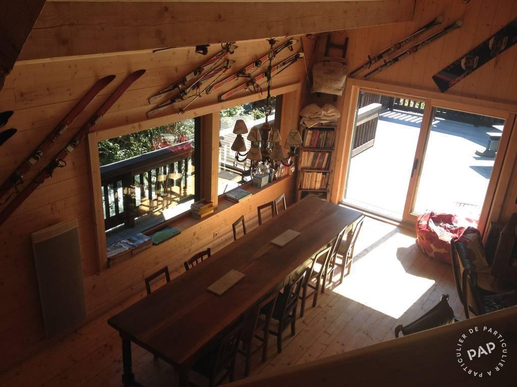 Maison Vallee De Chamonix Mont Blanc