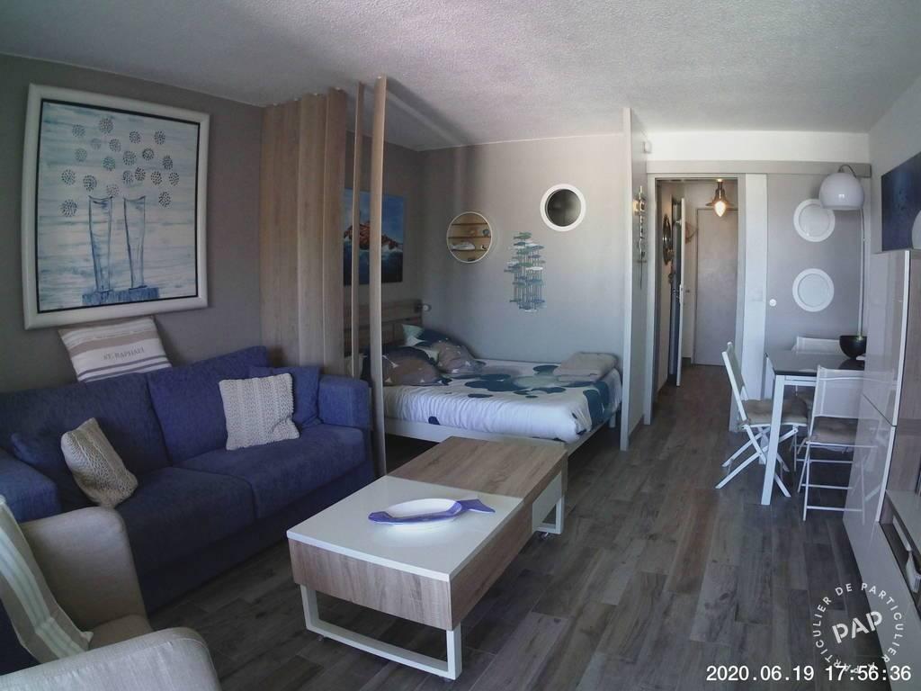 location appartement saint raphael santa lucia 4 personnes ref 206701734 particulier. Black Bedroom Furniture Sets. Home Design Ideas