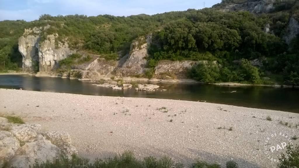 Maison Vers Pont Du Gard