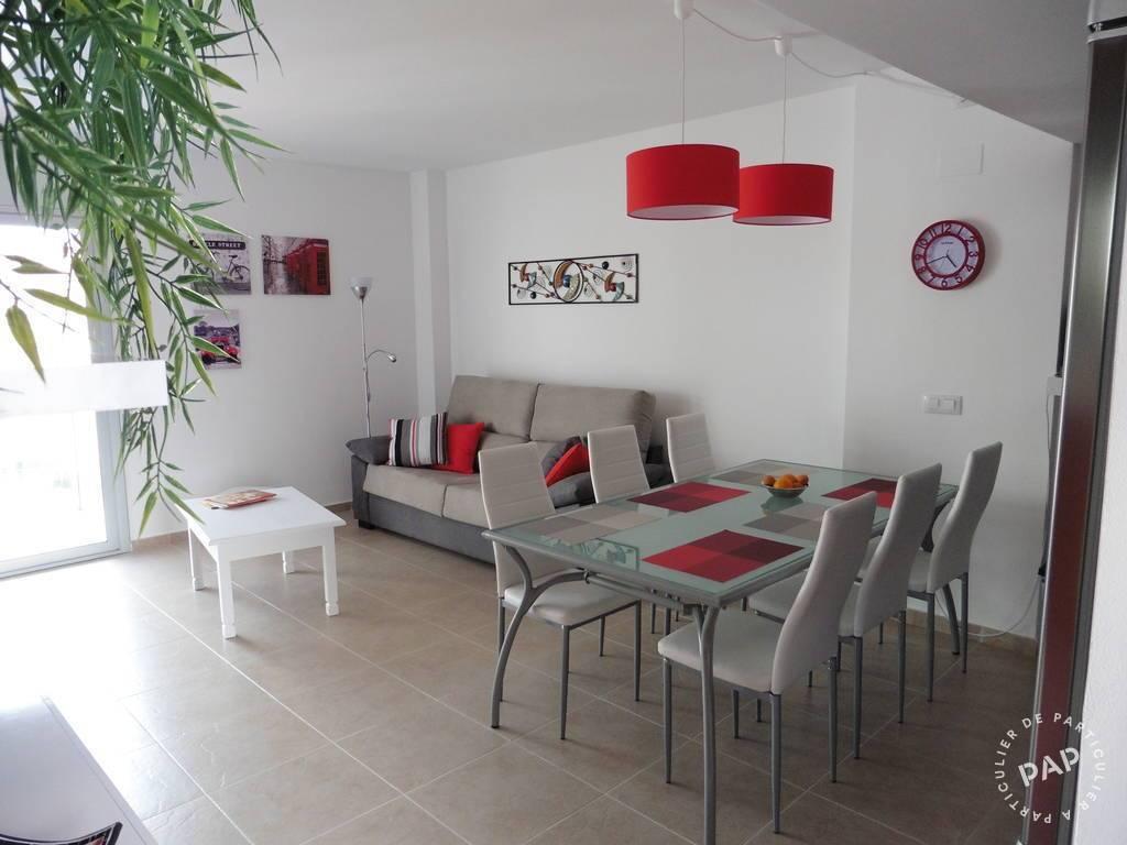 location appartement rosas 5 personnes d s 380 euros par. Black Bedroom Furniture Sets. Home Design Ideas