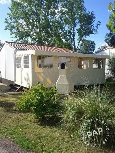 location mobil home saint pierre d oleron 4 personnes ref 206702330 particulier pap vacances. Black Bedroom Furniture Sets. Home Design Ideas