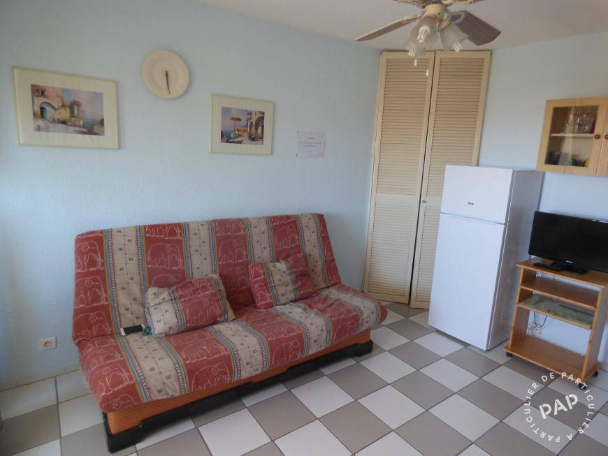 location appartement narbonne plage 4 personnes d s 165 euros par semaine ref 206702439. Black Bedroom Furniture Sets. Home Design Ideas