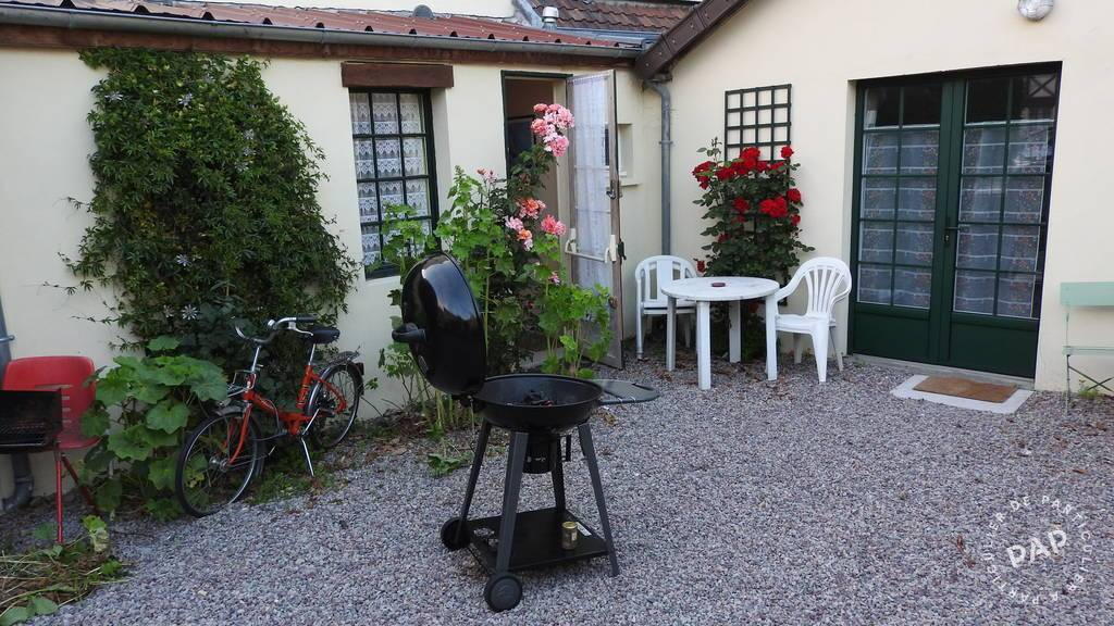 location g te dives sur mer 6 personnes d s 350 euros par semaine ref 206702664 particulier. Black Bedroom Furniture Sets. Home Design Ideas