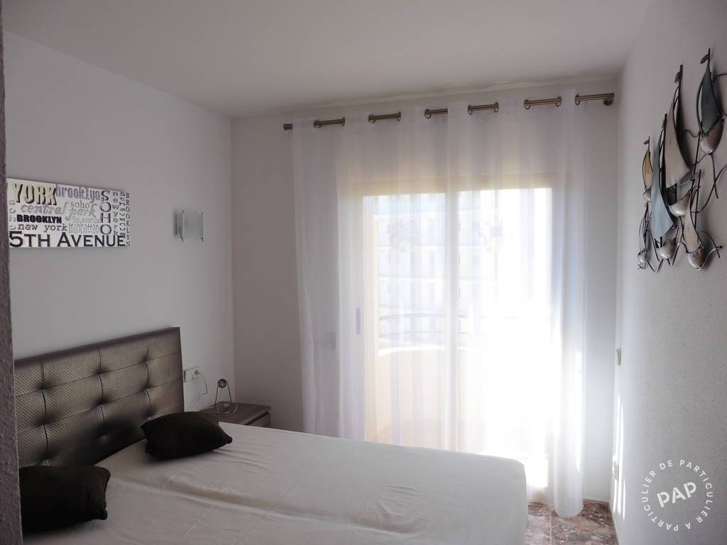 Appartement Rosas-Santa Margarita