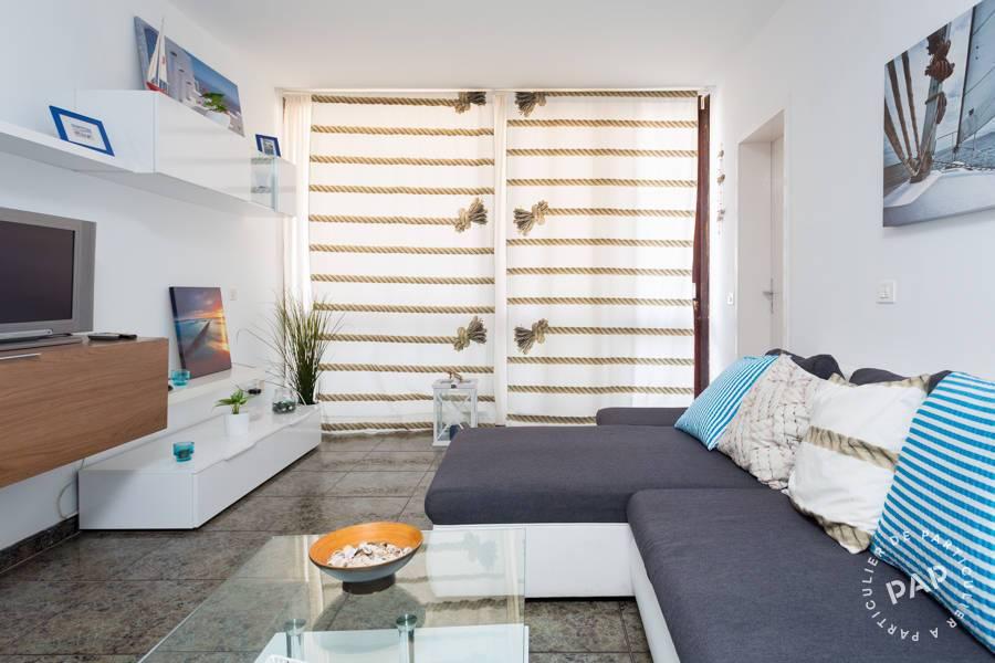 Appartement Las Galletas