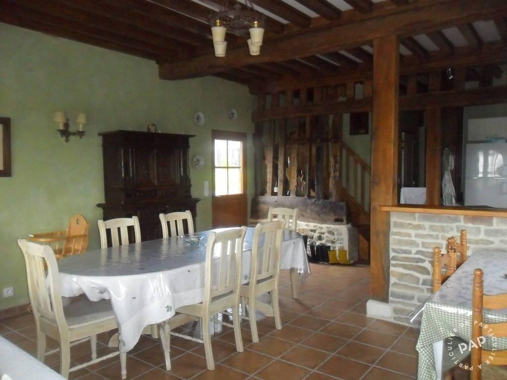 Gîte Victot-Pontfol