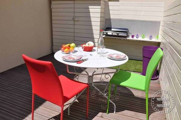 Location Appartement Vieux Nice Particulier