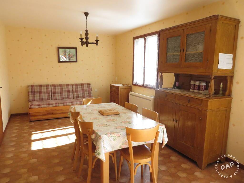 Appartement Bois D'amont