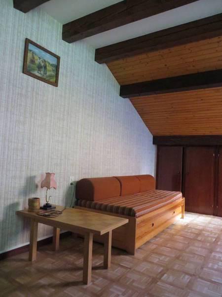 Appartement Bois D'amont