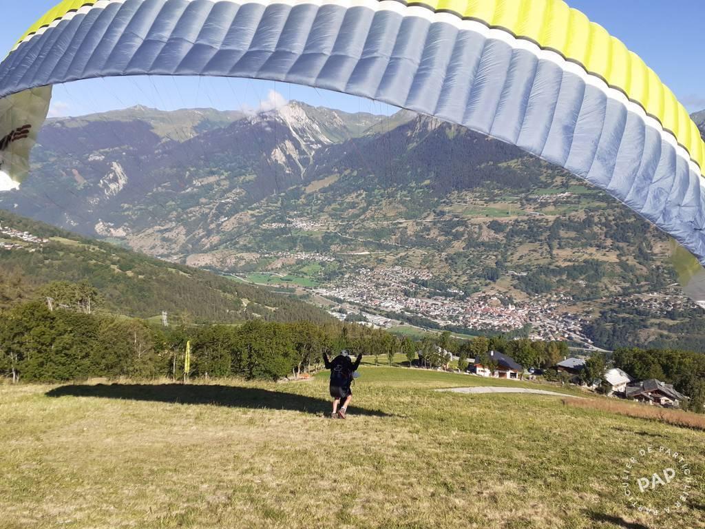 Appartement La Plagne Village