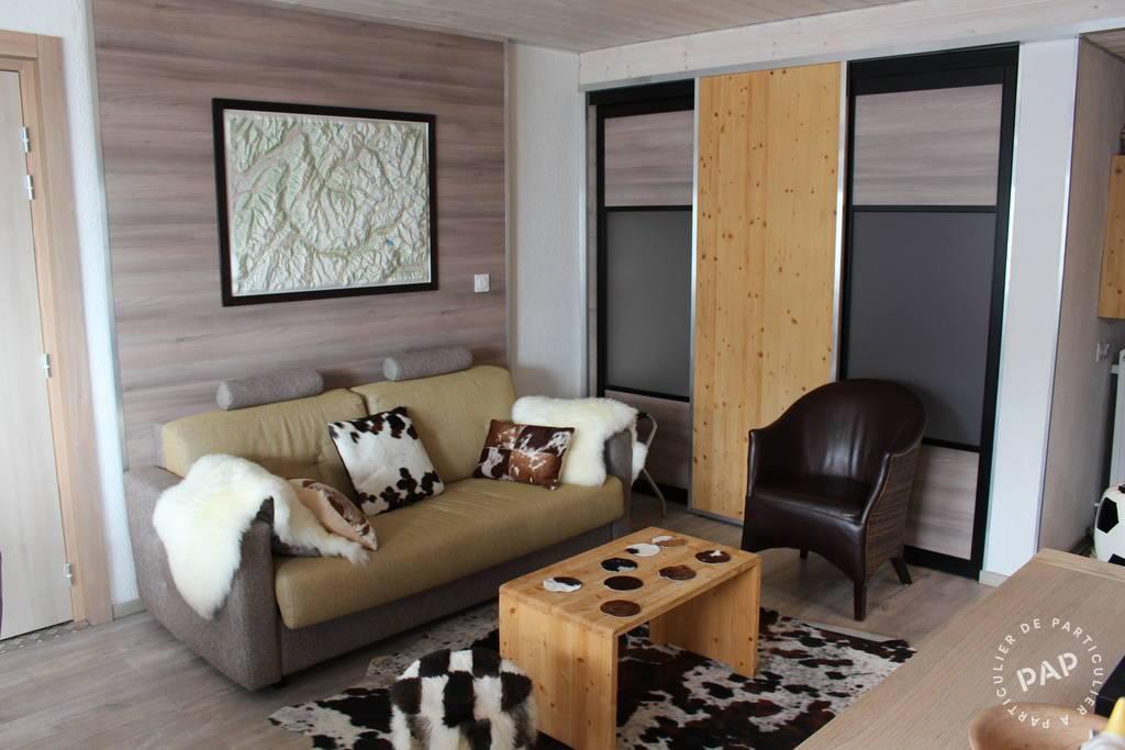 Appartement Tignes Val Claret Les 4 Saisons