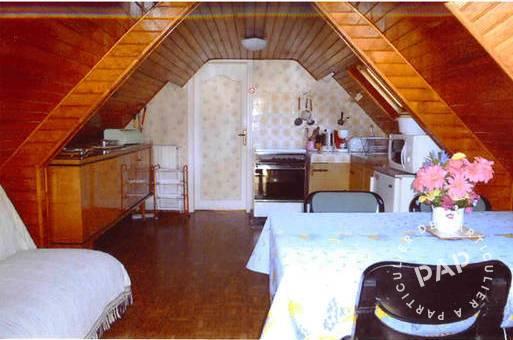 Location appartement brech auray 5 personnes d s 250 euros for Location garage auray