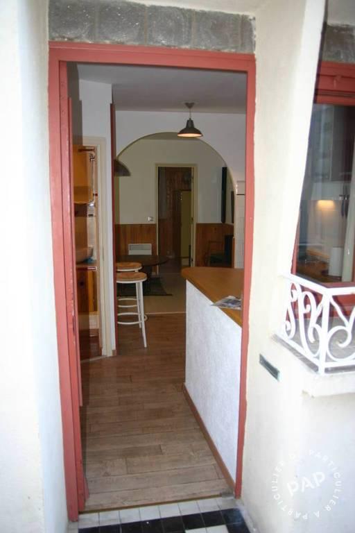 Location Appartement Sete 4 Personnes D S 230 Euros Par
