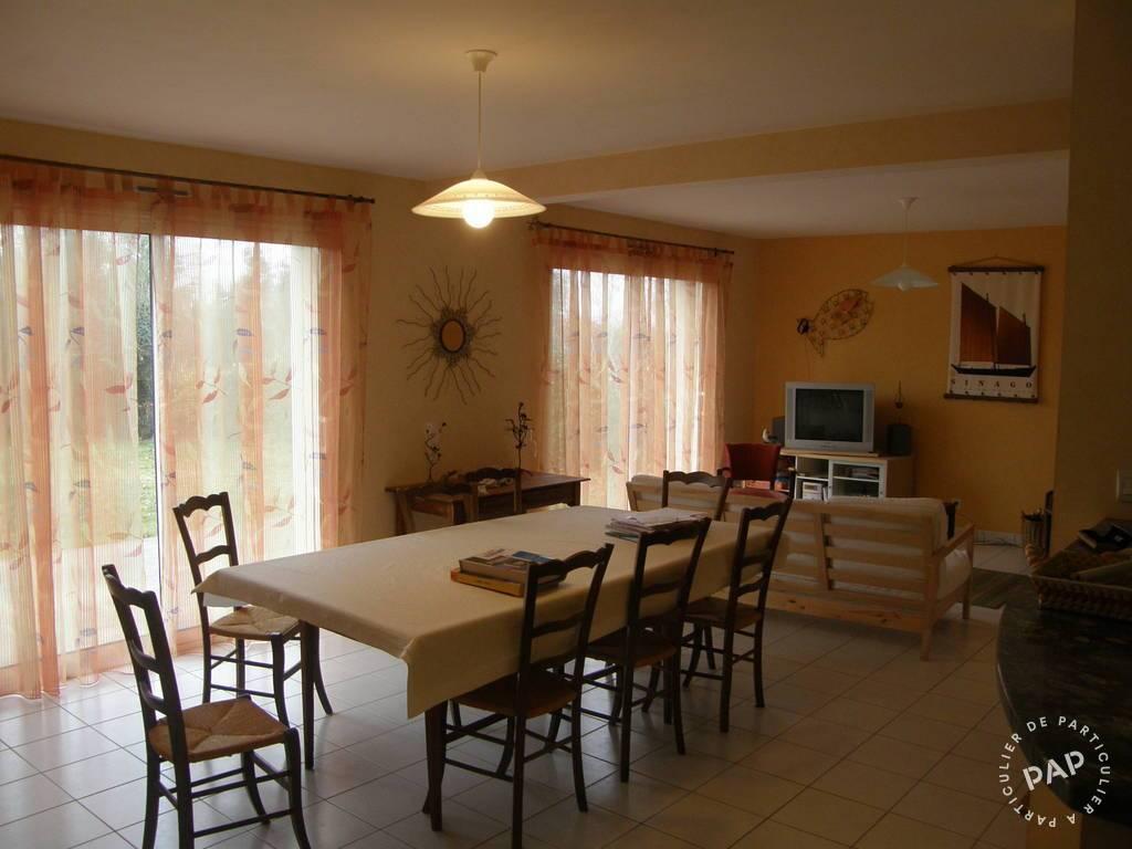 location maison piriac sur mer 9 personnes d s 400 euros par semaine ref 206701973. Black Bedroom Furniture Sets. Home Design Ideas