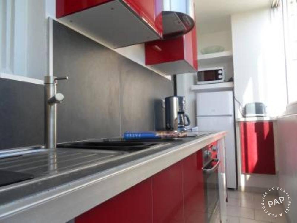 Location appartement ajaccio 2 personnes d s 335 euros par for Location garage ajaccio